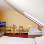 Hotelový pokoj | Wellness hotel Marlin